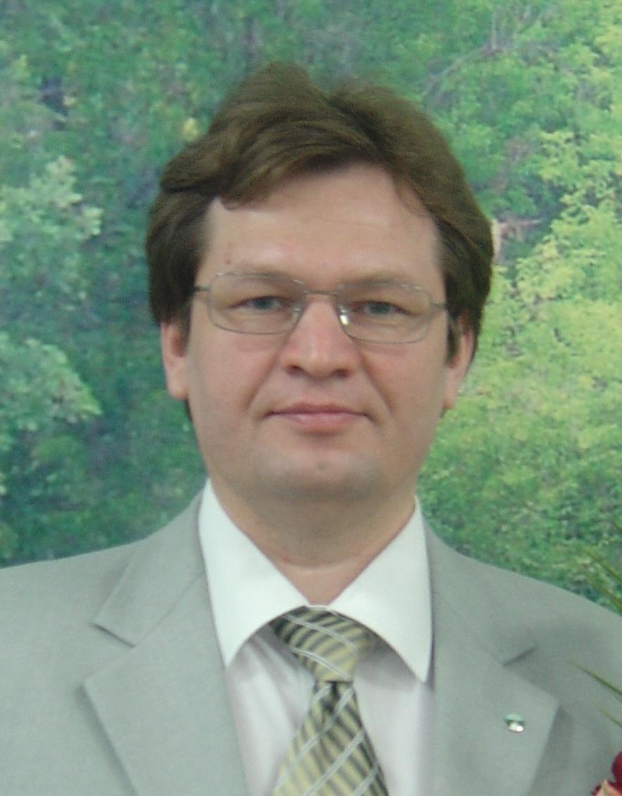 Султанов Айдар Рустэмович
